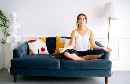 Jak zapanować nad stresem i odzyskać spokój umysłu